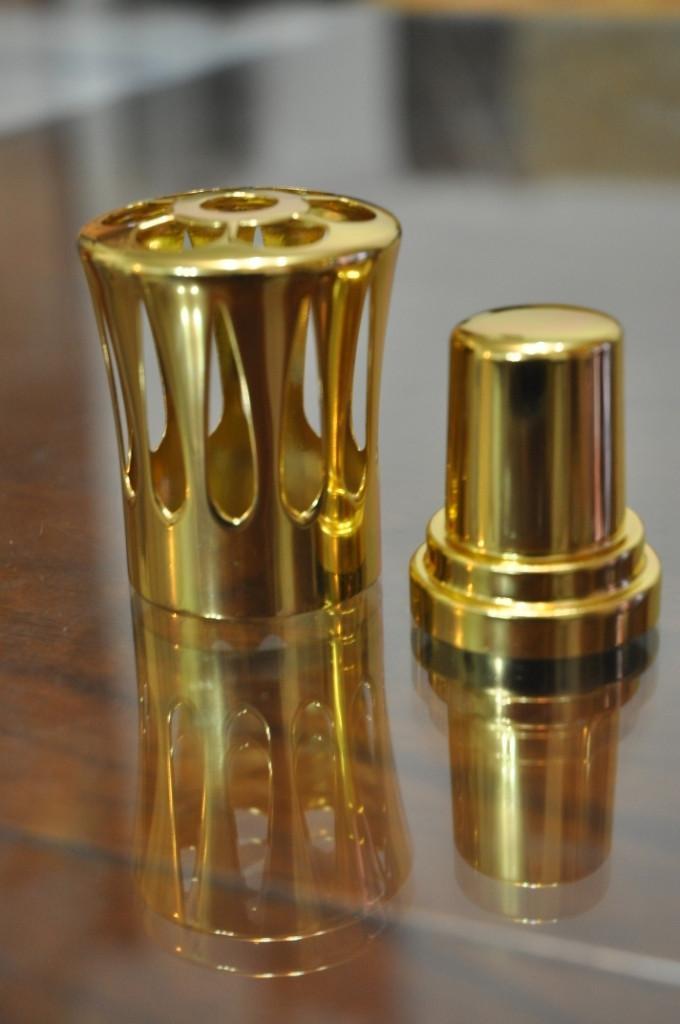 香精油铝盖 2