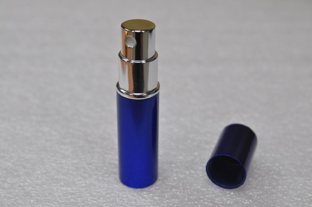 香水瓶鋁件 2