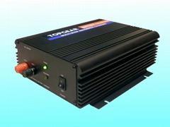 电动车48V/10A智慧型锂铁充电器