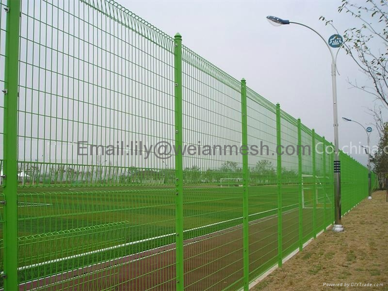 Mesh Fencing For Pool Fence Pool Fence /brc Mesh
