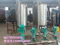 600锅炉软化水设备
