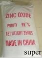Zinc Oxide 4