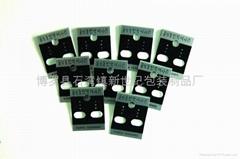 耳环卡|饰品卡|卡片