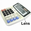 Calculator Camera - Calculator DVR HI-SPY0089