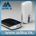 1900mAh Power Charger External Battery Case for iPhone4 ADK-B106