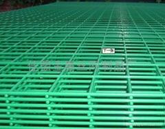 浸塑電焊網片