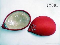 silicone bra