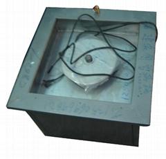 福州三诺高档奢华最新水晶工艺礼品饰品手工制作设备打磨机