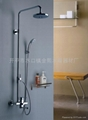 Faucet/Single lener shower mixer/Single lener basin mixer/Shower