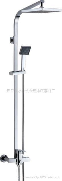 Faucet/Single lener shower mixer/Single lener basin mixer/Shower 5