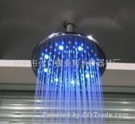 LED花洒 1