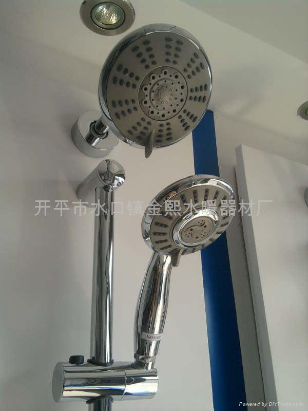 電熱水器混合閥 5