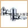 Delay washing valve