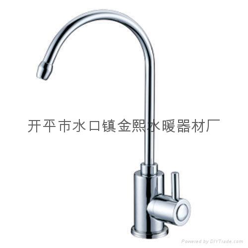 饮水器龙头 3