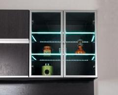 LED shelf lighting