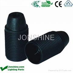 E14 Plastic  lampholder