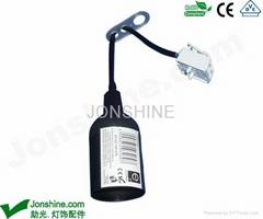 lampholder cord set