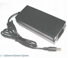 供應12V5A電源適配器