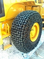 tyre chains for undergroud mining 18.00R25