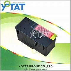 Pos ink cartridge for Epson SJIC5 with Epson TM-J2000 receipt printer
