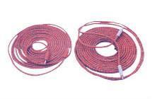 供应小管道热处理缠绕式绳子加热器