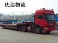 深圳至長沙貨運專線