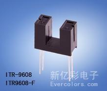 红外光电传感器ITR9608