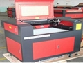 Laser engraving and cutting machine JX-6040