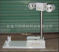 安徽車載昇降照明燈生產