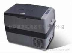 mini干扰素冷藏小冰箱