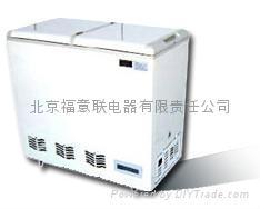 低温药品试剂贮血冰箱