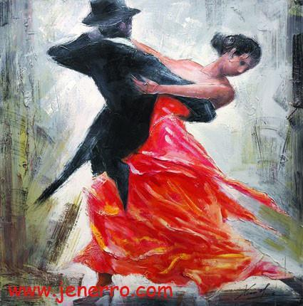 Images  Paintings on Dance Oil Paintings On Canvas   Hd 013   Jenerro  China Manufacturer