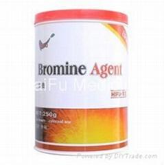 Bromine Agent