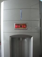 刷卡管线饮水机