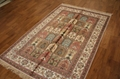 30-120 days credit time! Persian isfahan rugs for sale