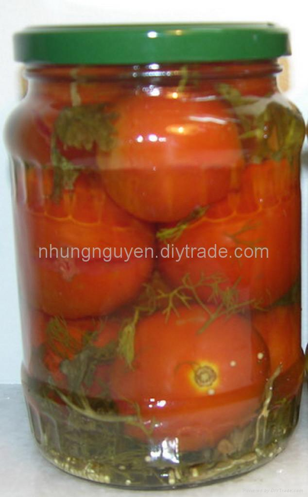 tomatoes pickle 50 pounds of tomatoes pickled red tomatoes royalty