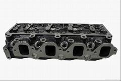 Nissan TD25 TD27 TD27-T TD42 Cylinder Head