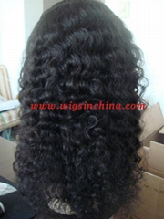 100% human hair wigs, full lace wigs