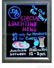 Sparkle Neon Board (FB03)
