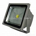30W LED Wall Washer Luminaire Projector Light