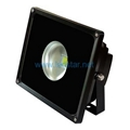 50W LED Wall-Washing Flood Light