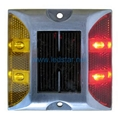 Solar LED Road Stud/Marker Light