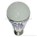 LED A60 E26/E27/B22 Bulb Light