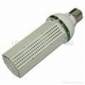 60W E40/E39 LED High Bay Corn Light