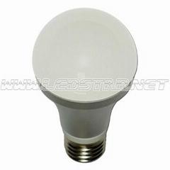 LED G60 Bulb Light (E27/E14/B22)