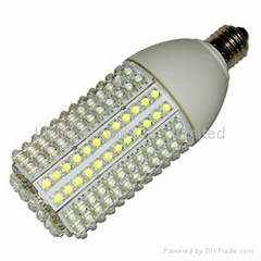 15W LED High Bay Corn Light (Replace CFL 60W)