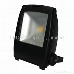 IP65 50W LED floodlight (10W, 20W, 30W, 50W)
