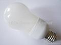 Super Bright 6.5W SMD LED Bulb Light E27 E14 B22 4
