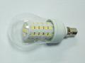 Super Bright 6.5W SMD LED Bulb Light E27 E14 B22 5