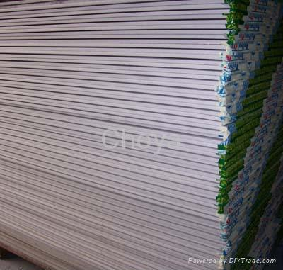 Quot R Factor Of Poured Gypsum Deck Pictures Of Gypsum